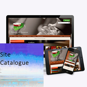 Picto Site catalogue