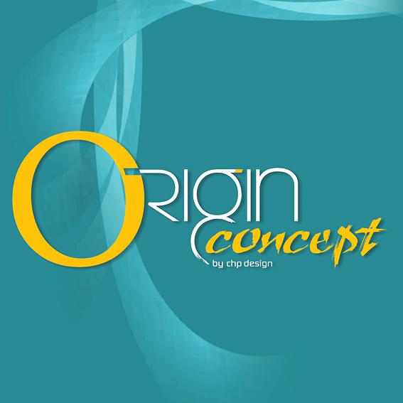 ORIGIN-CONCEPT Boutique en ligne